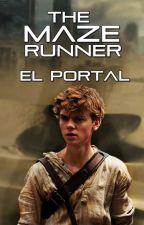 Maze Runner: El Portal  *Newt y Tu* by AntoniaDenisseB