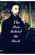 The man behind the mask by dissonances