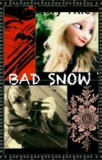 BAD SNOW by EdelweissCB