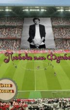 Любовь или Футбол. by aggiela