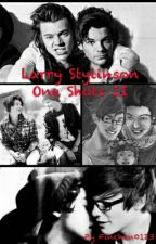 Larry Stylinson One Shots II by Finchen0123