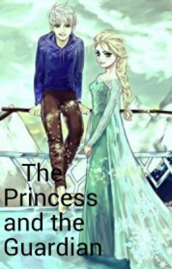 The Princess and the Guardian