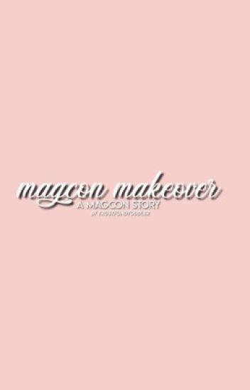 Magcon Makeover
