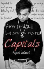 Capitals {BEAST, BTS, BigBang, EXO} by FlynnTheGiant