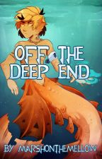 Off the Deep End by deltadoohickey