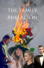 The family Mikealson 《la famiglia prima di tutto》 by Scegli_di_volare