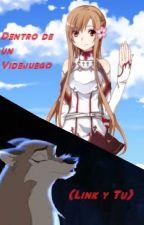 Dentro de un videojuego (Link y tu) by AomiNekoChan