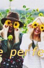 Quase perfeitas(EM  PAUSA) by rhayannelucia