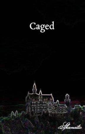 Caged by Shanatic