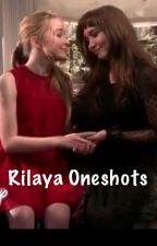 Rilaya oneshots by HoneynPeaches