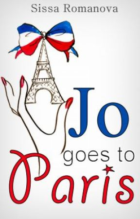 Jo Goes To Paris by SissaRomanova