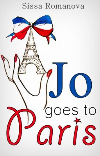Jo Goes To Paris