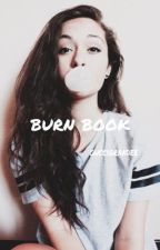 burn book- celebrities, youtubers, & more. by hharryfxckingstyles