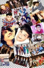 One direction imagines by music_rocks