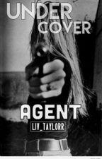 Under cover agent (secret agent story) by liv_taylorr