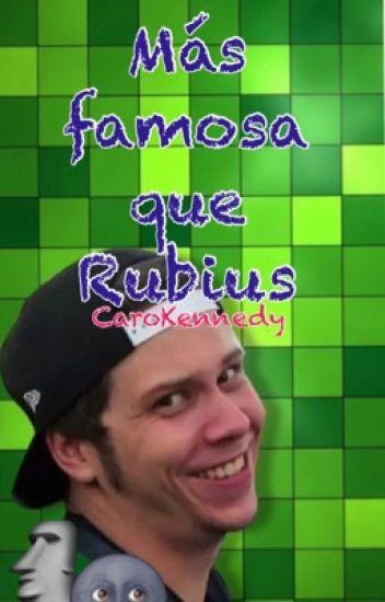 Más famosa que Rubius [Rubius y tú] #PremiosElrubius2016
