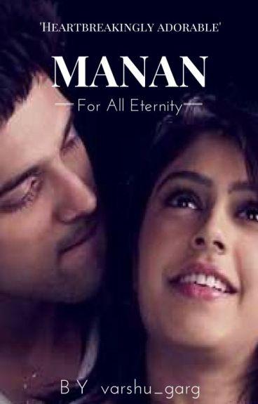 MANAN - For All Eternity