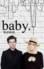Baby [H.S]  by _wewer_