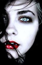 Vampire next door by CarolineKennedy2