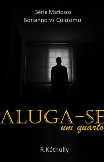 Aluga-se um quarto (Série Mafiosos)
