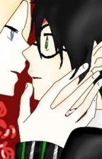 Drarry (Ve stínu rudých růží) by UzumakiAdi