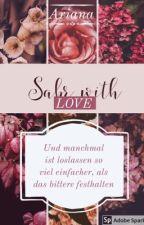 Sabr with Love by arianazeynab