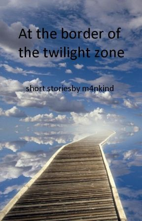Short stories by m4nkind