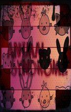 =Animal syndrome =//(FNAF-anime)//= by coffeemilk-sama