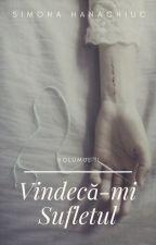 Vindeca-mi Sufletul by hanachiucsimona