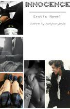 INNOCENCE [h.s] by CurlyHarrysBalls