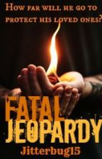Fatal Jeopardy by Salerno546