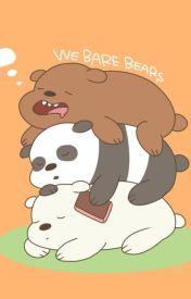 ~We Bare Bears x Reader~ by MonoManiac