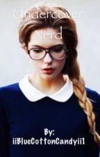 Undercover Nerd. by iiBlueCottonCandyii