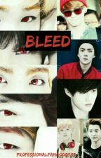 Bleed [Taekai/SHINee/Exo] by presidentonew