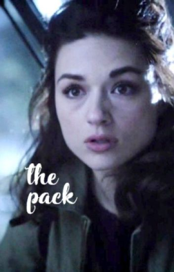 the pack || teen wolf