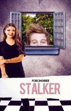 Stalker // l.h by forcingrier