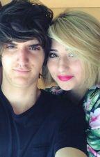 #fuoric'èamore|| matteo tiberia e greta menchi by _Stephhi