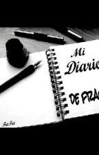 Mi Diario de fraces by NelaSofia