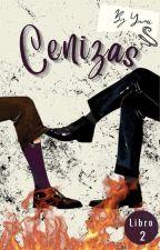 Cenizas. (YAOI) by Yumi1313