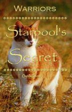 Starpool's Secret- Book 1 by FawnARMY