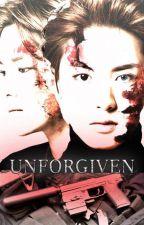 Unforgiven by ashandash