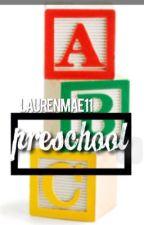 PreSchool (Bts Rapmonster Fan fic) by laurenmae11