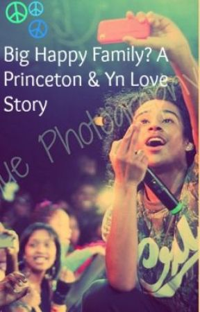 ☆ Big Hαppy Fαmily? ☆ A Princeton & Yn Love Story (Sequel to Superstαr) by fvcktylermisfit
