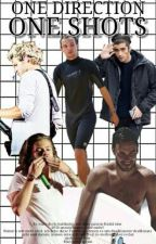 One Direction One Shots by needmoonlight