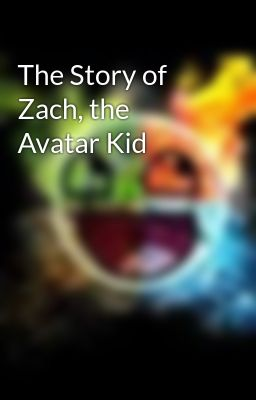 The Story of Zach, the Avatar Kid