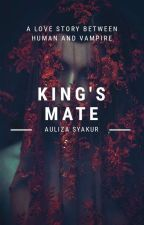King's Mate by aulizas