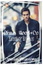 Chris Wood + Co Imagines! by countingphantoms