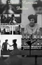 Dance - Cameron Dallas by Cristi1999