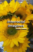 Justin Bieber Interracial Imagines → bwwm by DerXoxo