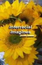 Justin Bieber Interracial Imagines → bwwm by artaestical